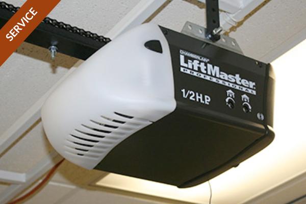 Garage Door Opener Replacement | Electrical Services