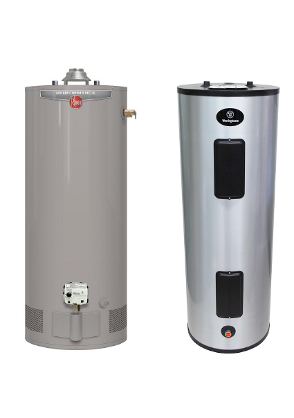 Water Heater Installation | Plumbing Services