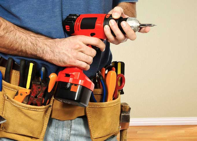 Home Improvement Services | ONCALLERS