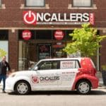 On-site Repair | ONCALLERS